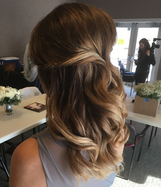 Super Down Dos Mobile Formal Faces Hairstyles For Women Draintrainus